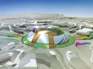 Expo 2017 in Kazakhstan