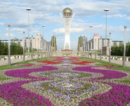 kazakhstan tower august 2016
