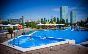 Oasis Beach Club Astana