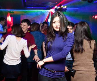 Astana Nightclub