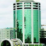 Hotels in Astana Kazakhstan
