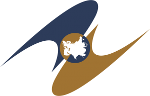 Eurasian economic Union emblem